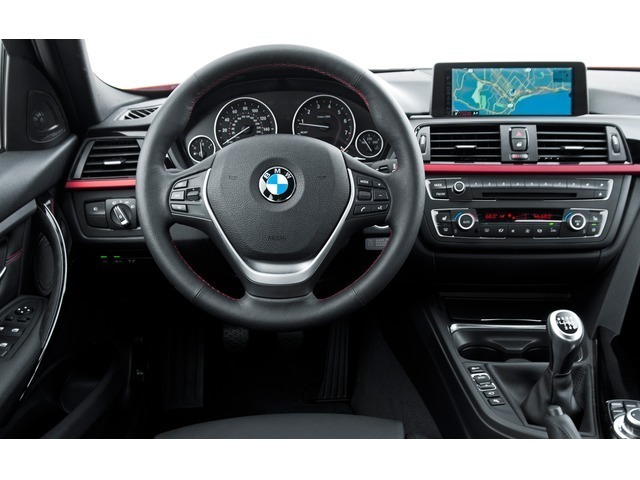 BMW x3 turbo 2015