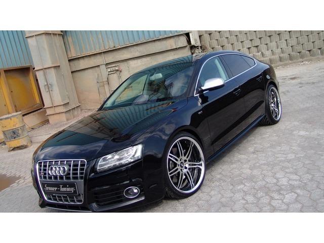 Audi Quatro M5