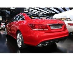 Mercedes GLX5