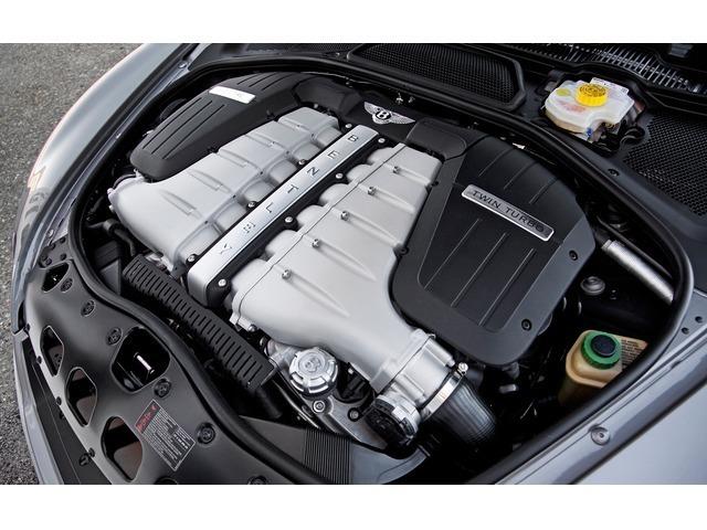 Bentley Arnage G
