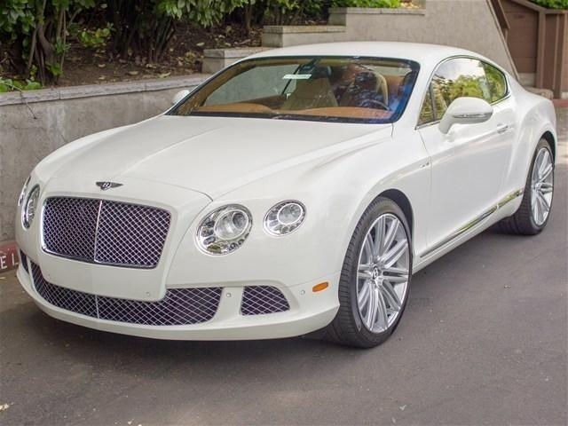 Bently Endurance 4.0Tdi