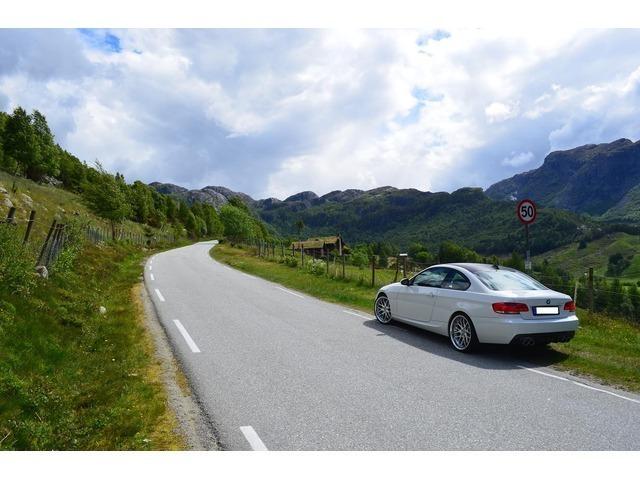 BMW x3 turbo 2015